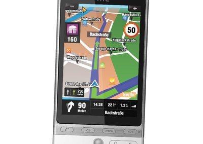 "Sygic launches ""Mobile Maps"" for Android phones"
