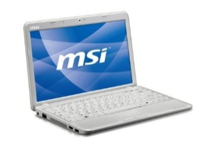 MSI Wind U210 available in the US