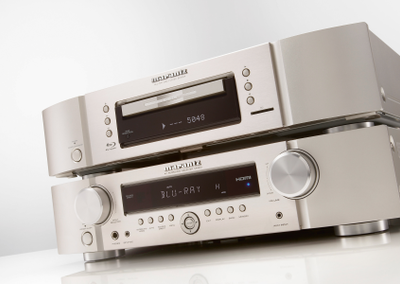 Marantz offers slim NR1501 AV amp