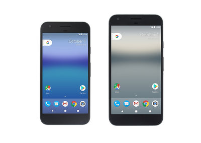 Google Pixel and Pixel XL: Release date, rumours and everything you need to know about the next Nexus