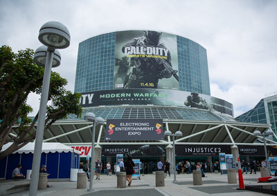 E3 2017: What to expect from the world's biggest games show