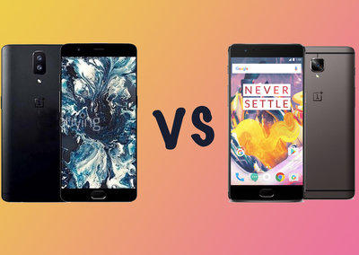 OnePlus 5 vs OnePlus 3T: What's the rumoured difference?