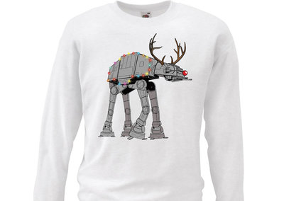 Best geek Christmas jumpers: Star Wars, Sonic, Game of Thrones, Jurassic World and more