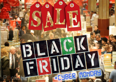 Best UK Black Friday and Cyber Monday 2015 deals