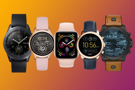 Best smartwatch 2019: Top smart wristwear available to buy today