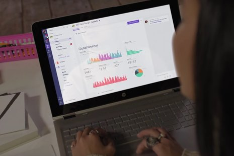 What is Microsoft Teams? The chat, share and collaboration app that's part of Microsoft 365