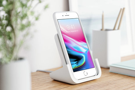 Wireless charging explained: Power your iPhone or Android phone wire-free