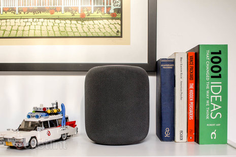 Apple HomePod review: The smart-sounding speaker that's just not smart enough