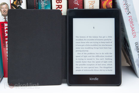 Fantastic Kindle Paperwhite gets a £30 discount for Amazon end of summer sale