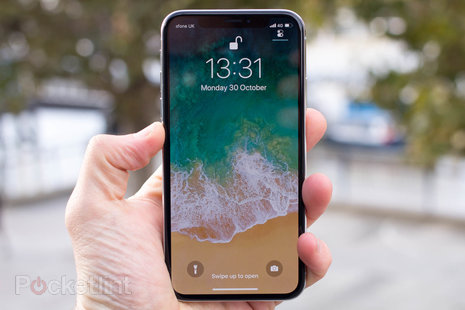 Best iPhone X deals for November 2018: 30GB for £48/m on EE