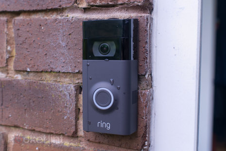 Last day to get £30 off the latest Ring Video Doorbell 2