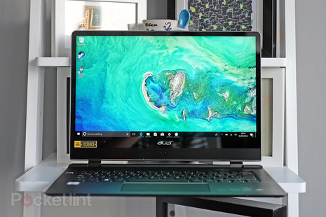 Acer Swift 7 review: The smartphone-thin laptop is here