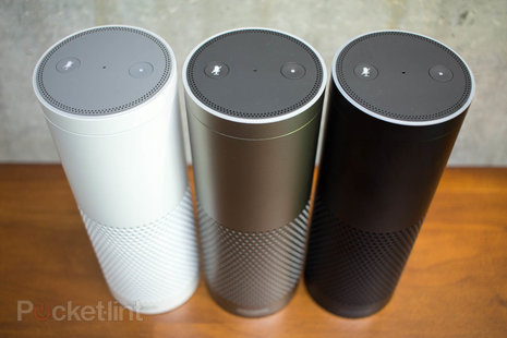 How to broadcast your voice to all your Amazon Echo devices