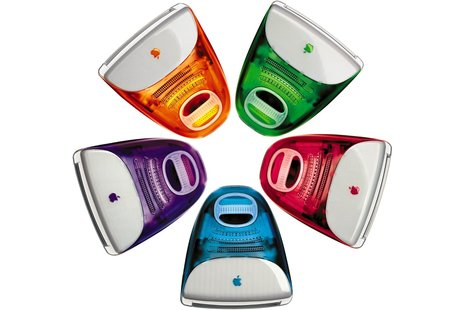 20 years of the iMac: looking back at Apple's legendary iMac G3