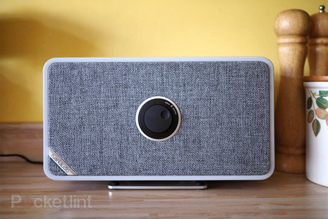 Ruark Audio MRx review: Classy design with a sound to match