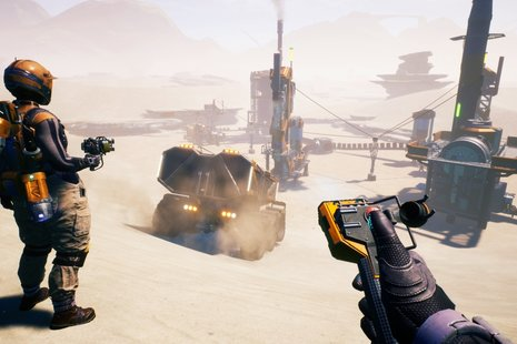Upcoming PC games: The best games to look forward to in 2019 and beyond