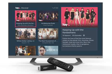 Now TV adds third-party Hayu Pass to platform, could it be start of something bigger?