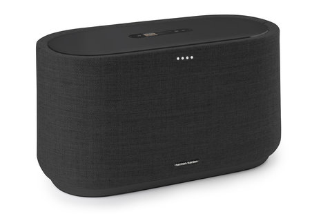 Harman Kardon Citation 500 smart speaker comes with Google Assistant and be at IFA 2018
