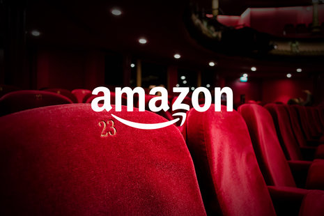 Amazon is thinking about buying this major movie theatre chain