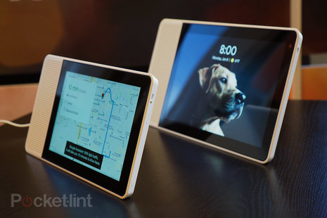 Google Home with touchscreen display coming to take on Amazon Echo Show