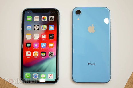 Best Apple iPhone XR deals for January 2019: 75GB for £43/m on O2