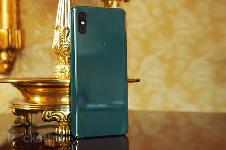 Xiaomi Mi Mix 3 review: The slider phone has arrived