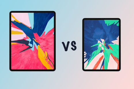 Apple iPad Pro 11 vs Apple iPad Pro 12.9 (2018): Which should you buy?