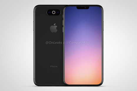 This Apple iPhone XI triple camera design isn't as bad as others we've seen