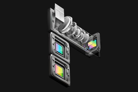 Oppo 10X optical zoom phone camera confirmed