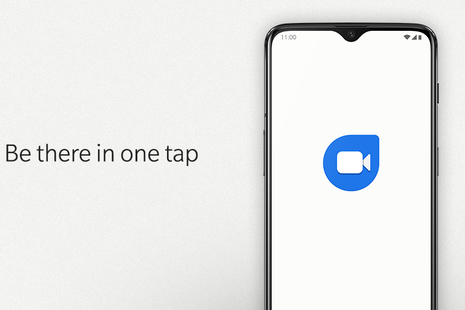 Your OnePlus phone will soon make Google Duo video calls natively