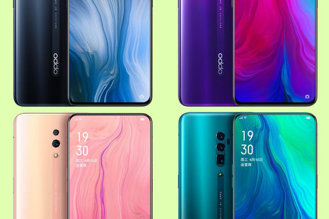Oppo Reno specs, news and release date: Everything you need to know about Oppo's new flagship series
