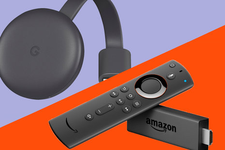 Google and Amazon have made up - YouTube coming to Fire TV, Prime Video to Chromecast