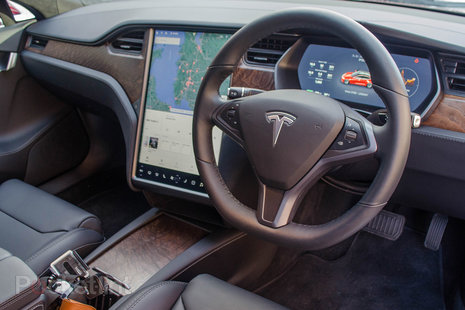 Tesla says it'll have a million robotaxis on the road in 2020