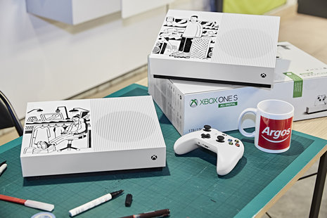 Argos is offering some lucky punters the chance to grab an Xbox One S All-Digital Edition for £3