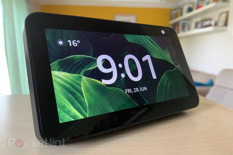 Echo Show 5 and Show 8 prices slashed: Save up to 50% this Cyber Monday