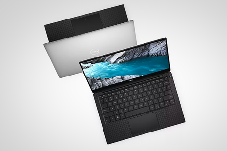 Dell adds Intel's Comet Lake 10th Gen CPUs to new XPS 13 and other laptops