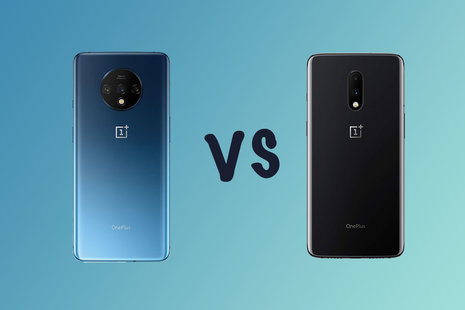 OnePlus 7T vs OnePlus 7: What's the rumoured difference?
