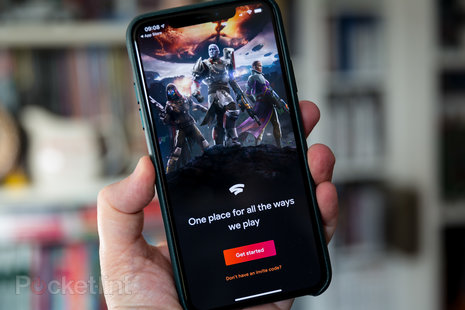 Google Stadia app now arrives for iPhone