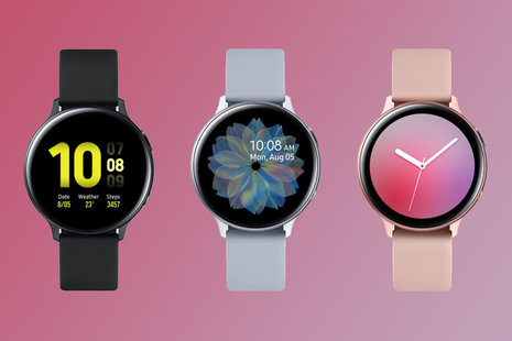 Samsung Galaxy Watch Active 2 savings are now live