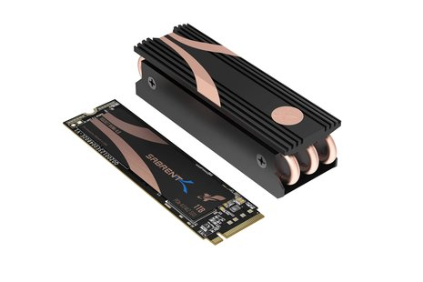 Get as much as $170 off these awesome Sabrent NVMe drives
