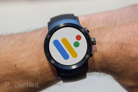 Google has a major Wear OS update up its sleeve for I/O 2021