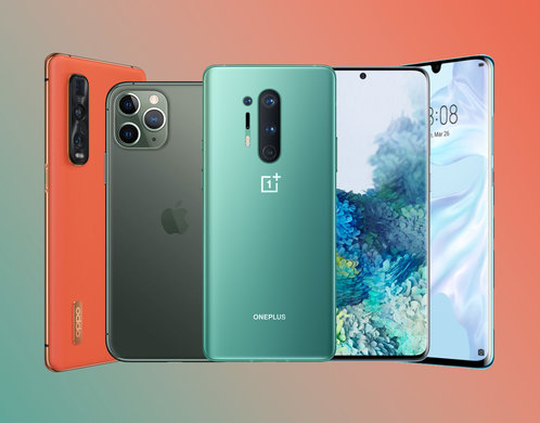 Best smartphones 2021: The top mobile phones available to buy today