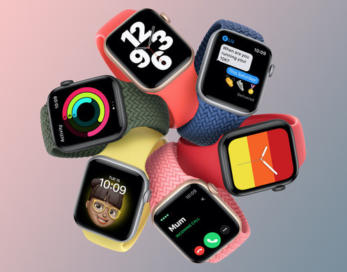 Welke Apple Watch en band passen bij jou? Series 6, Watch SE, Series 3, Nike +, Hermès of Edition?
