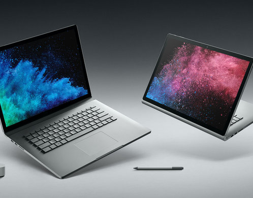 Wat is de beste Microsoft Surface-laptop of -tablet voor jou?