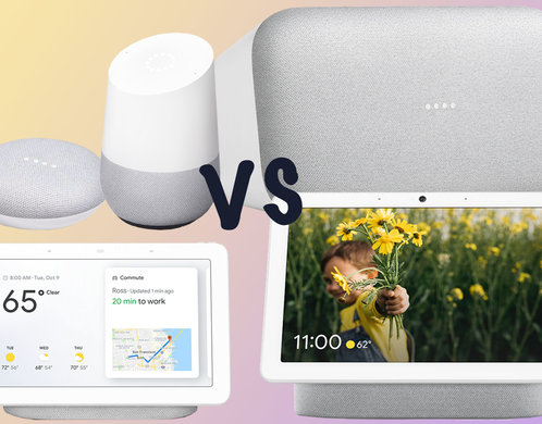 Google Home vs Nest Audio vs Mini vs Max vs Hub vs Hub Max: Which Google speaker should you buy?