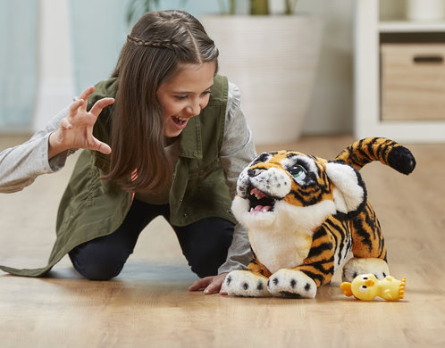 Best tech toys 2021: Connected toys, robots and more