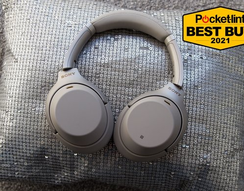 Best noise-cancelling (ANC) headphones 2021 for blocking out noise when you're working from home