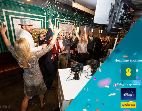 The EE Pocket-lint Awards 2021: Shortlist nominations announced, voting now live