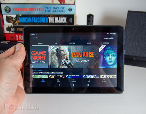 This Amazon Fire HD 8 tablet discount is just too good to be missed