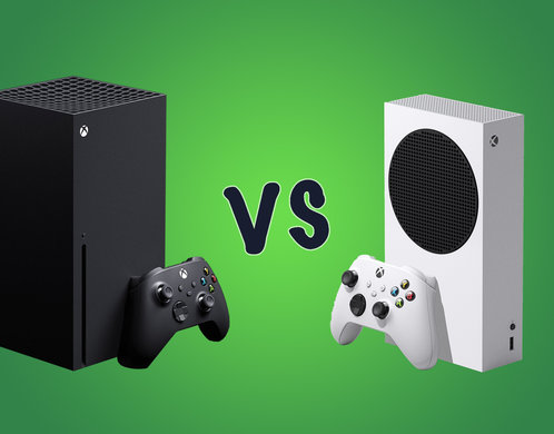 Xbox Series X vs Xbox Series S: What's the difference?